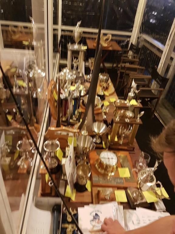 WGFC PrizeGiving 2018